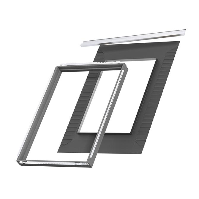 velux dämmrahmen | bdx | derdachfensterdirektshop.de