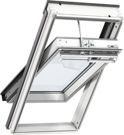 velux solstro dakramen zonweringen accessoires de dakraamshop. Black Bedroom Furniture Sets. Home Design Ideas