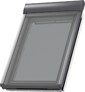 VELUX MML Electric Awning Blinds l Theroofwindowstore.co.uk